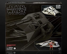 TBS6 Snowspeeder at Pop Guardian
