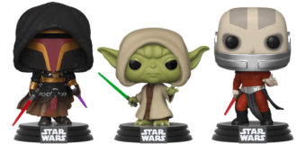 Preorder Star Wars Gaming Pops at Prolectables