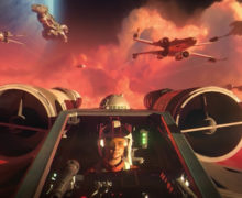 Star Wars Squadrons Game Trailer