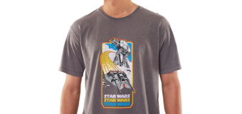 Retro ESB T-Shirt at Catch of the Day