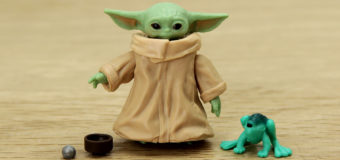 Black Series The Child/Baby Yoda at The Warehouse