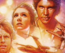 Star Wars Cinema Screenings – Theatre Round-Up