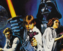 Star Wars (A New Hope) On The Big Screen – Event Cinemas