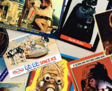 Did You Know?… New Zealand Star Wars Collectibles Archive