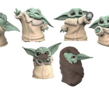 Baby Yoda/The Child 2-Packs In Stock at Mighty Ape