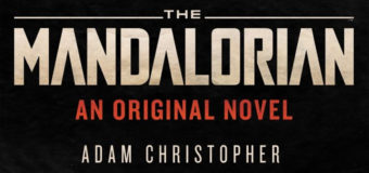 The Mandalorian Novel Coming from Kiwi Author Adam Christopher