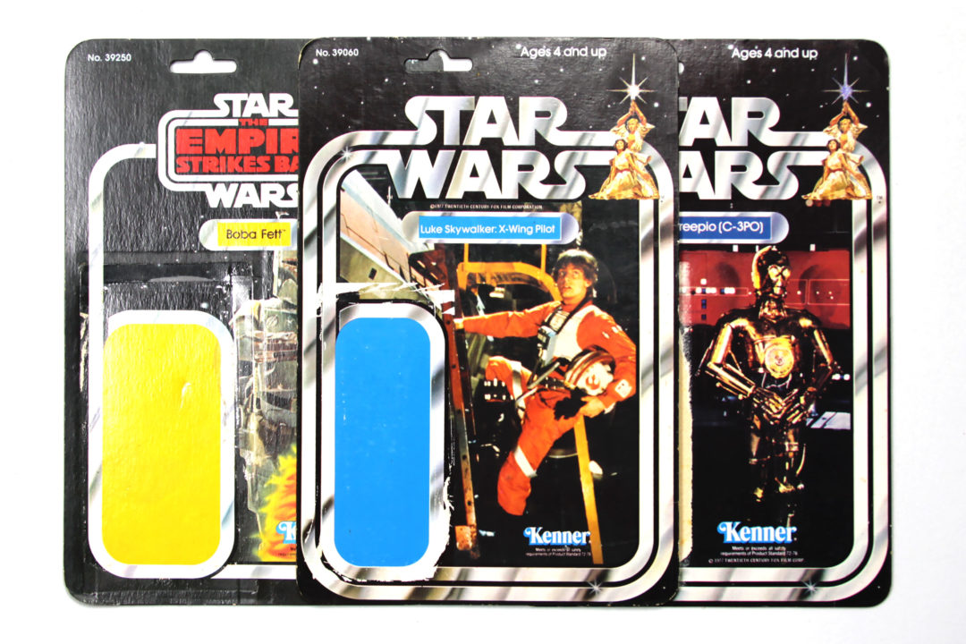 Star Wars Transitional 21-backs (middle and right)
