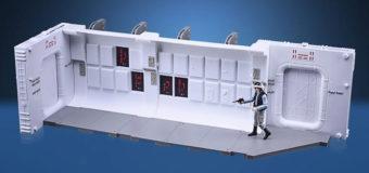 Tantive IV Corridor Playset for 3.75″ Figures