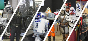 Armageddon Expo Winter Season 2020 Round Up