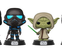 Star Wars Gaming Pops Out This Month