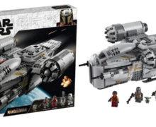 LEGO The Razor Crest (75292)
