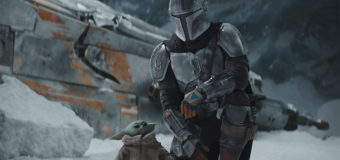 The Mandalorian Season 2 Trailer Gallery