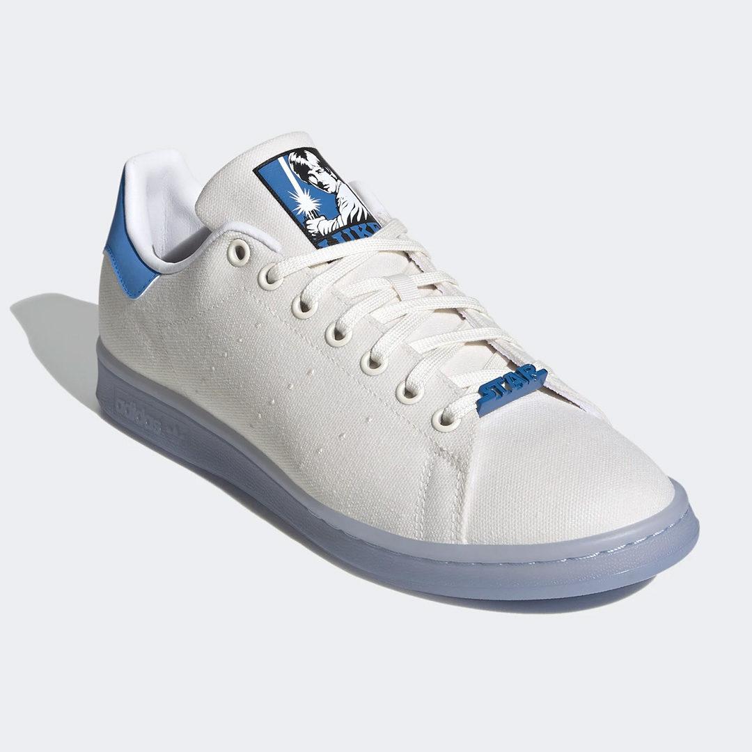 Star Wars Adidas Luke Skywalker Sneakers