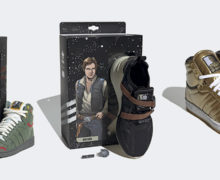 10 New Star Wars Adidas Shoes in NZ