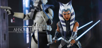 Where to Buy Hot Toys 12″ Ahsoka Tano Figure