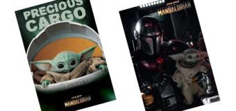 The Mandalorian Posters