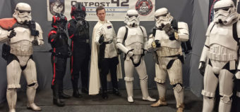 Auckland Armageddon Expo 2020; Saturday