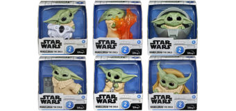 Bounty Collection The Child Figures, Wave 2 – Preorder Now