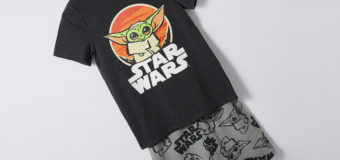 Kid's Baby Yoda/The Child Pyjamas at Farmers