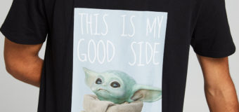 The Child/Baby Yoda T-Shirts at Jay Jays