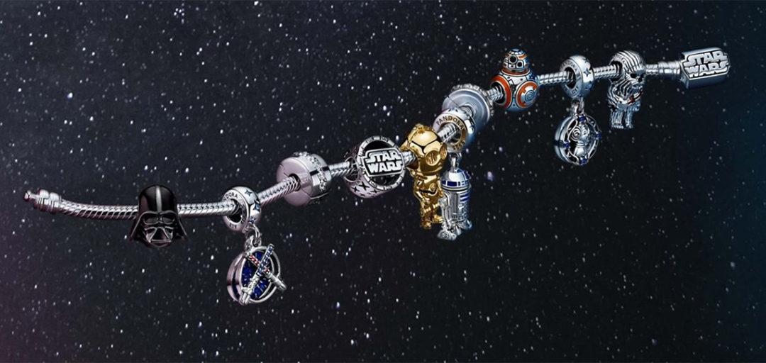 Star Wars Pandora Beads in New Zealand