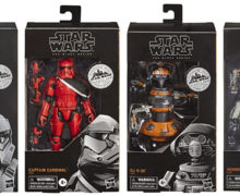 Galaxy's Edge Figures Online at The Market