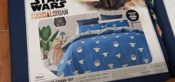 Mandalorian Bedding Sets at Briscoes