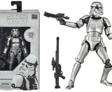 Black Series Carbonized Stormtrooper Discounted