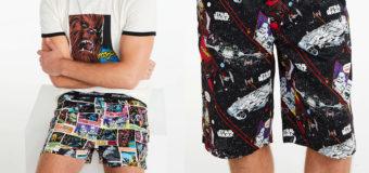 Peter Alexander Men's Star Wars Sleepwear Discounted