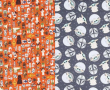 New Star Wars Fabric at Spotlight