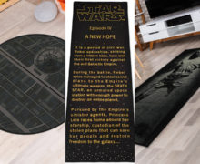 Star Wars Rugs at Zavvi