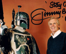 Jeremy Bulloch, Boba Fett Actor, Passed Away Aged 75