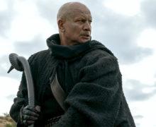 Temuera Morrison Returns to Star Wars in The Mandalorian