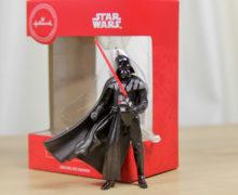 Hallmark Darth Vader Ornament in Supermarkets