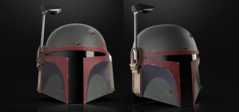 Boba Fett Black Series Helmet – Tem Morrison Version
