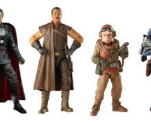 The Mandalorian Black Series Figures – Latest Releases