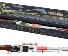 Amban Phase-Pulse Blaster Rifle by Nerf