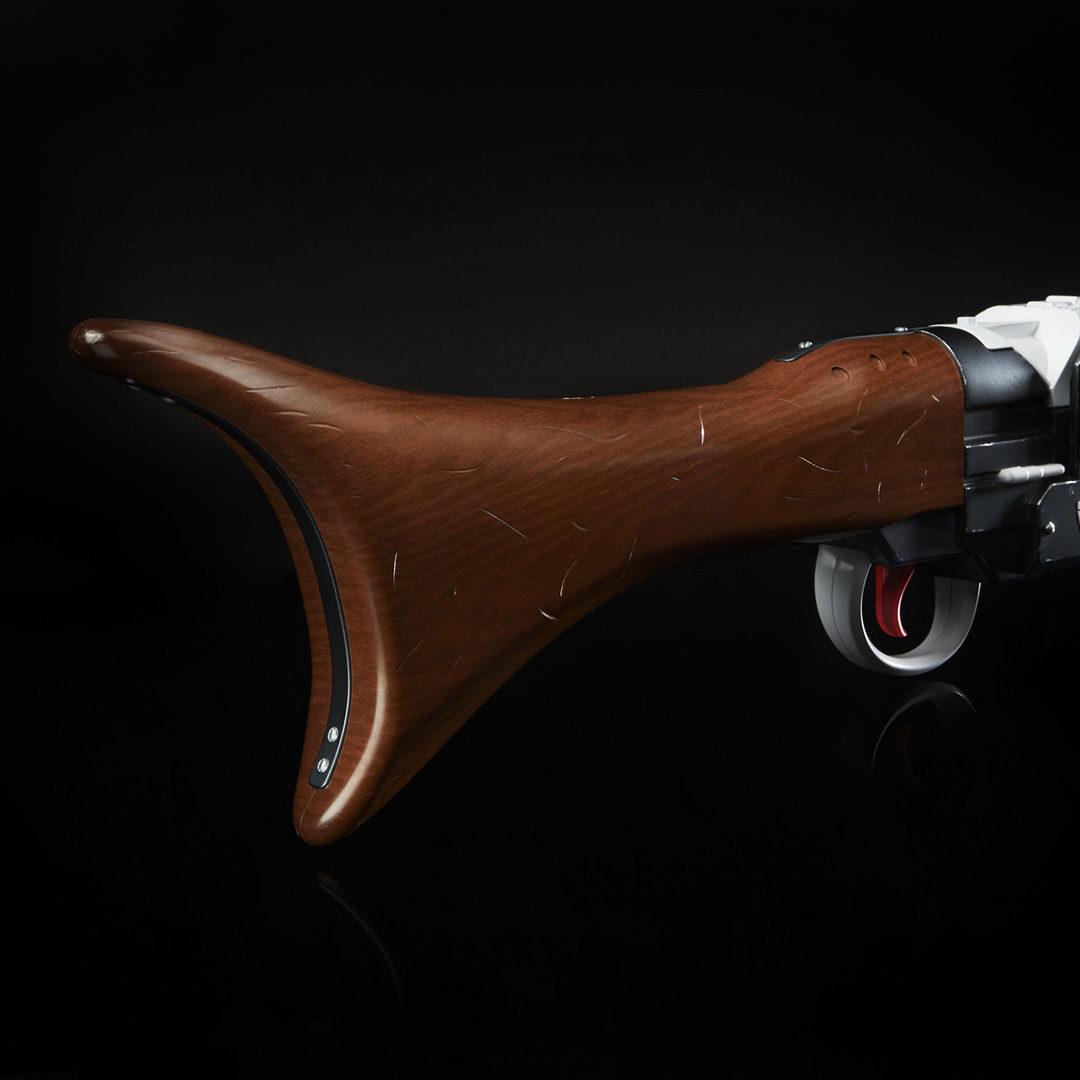 Nerf Mandalorian Rifle