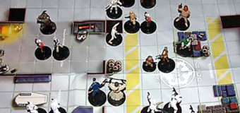Star Wars Miniature Gaming Part 2