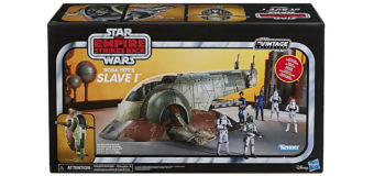 Vintage Collection Slave One at Zavvi