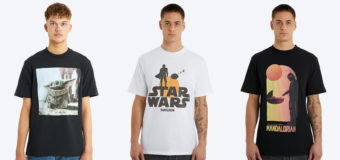 Mandalorian T-Shirts at Hallenstein Brothers