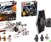 2021 Star Wars LEGO Sets – Cheapest Sources