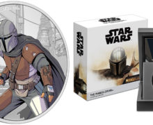 New Mandalorian Coin Series from NZ Mint