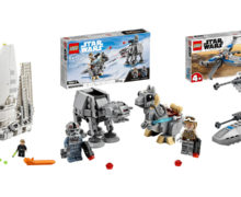 Discounts on Latest Star Wars LEGO