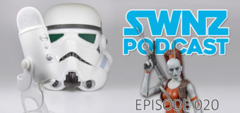 SWNZ Podcast Episode 020