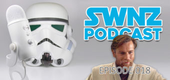 SWNZ Podcast Episode 018