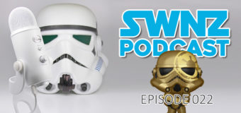 SWNZ Podcast Episode 022