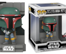 Deluxe Boba Fett Pop Figure – Bounty Hunter Collection