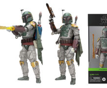 Deluxe Black Series Boba Fett at EB Games