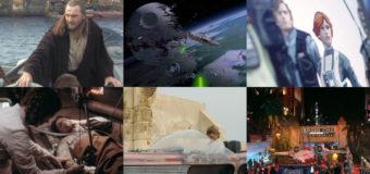 Bonus Star Wars Content on Disney+